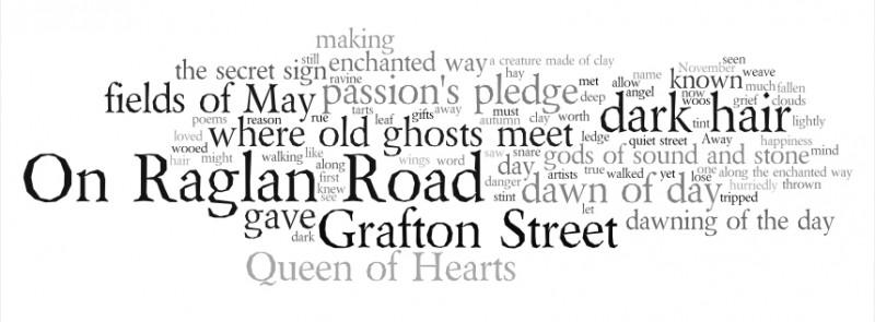 Essay on raglan road by patrick kavanagh