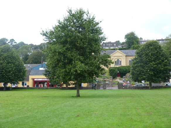 Photo: Blarney Park Co. Cork  - by Marie-Therese O'Loughlin 20/09/12
